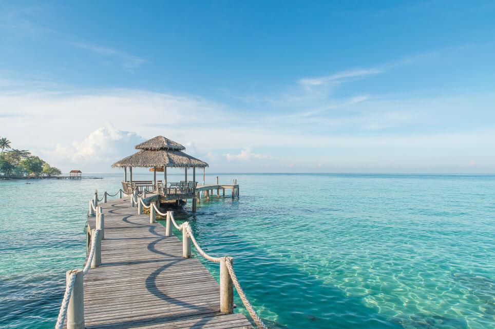 Mách bạn kinh nghiệm du lịch Thái Lan cần biết từ A đến Z