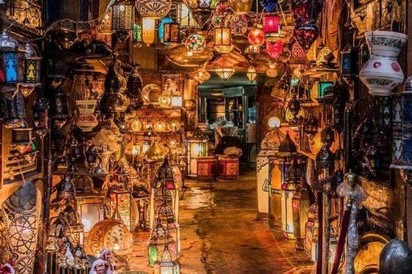 Du lịch Ai Cập mua gì về làm quà bạn đã biết chưa?