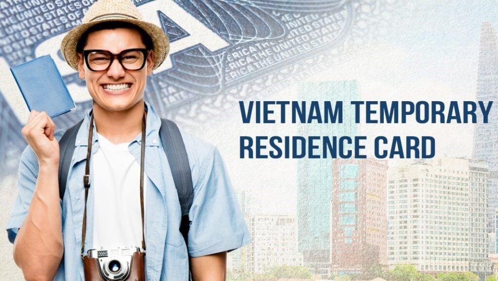 Dịch vụ làm thẻ tạm trú cho người nước ngoài ở đâu uy tín?