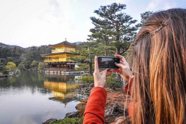 Chứng minh tài chính du lịch Nhật dễ hay khó?