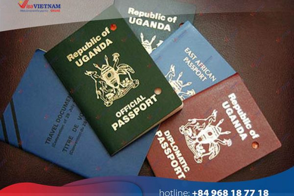 Best way to get Vietnam visa on Arrival from Uganda