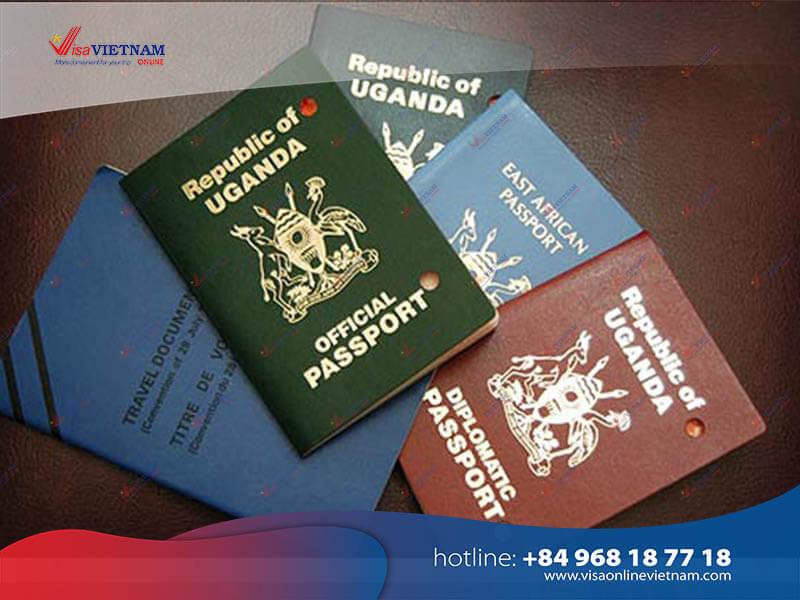 Best way to get Vietnam visa on Arrival from Uganda
