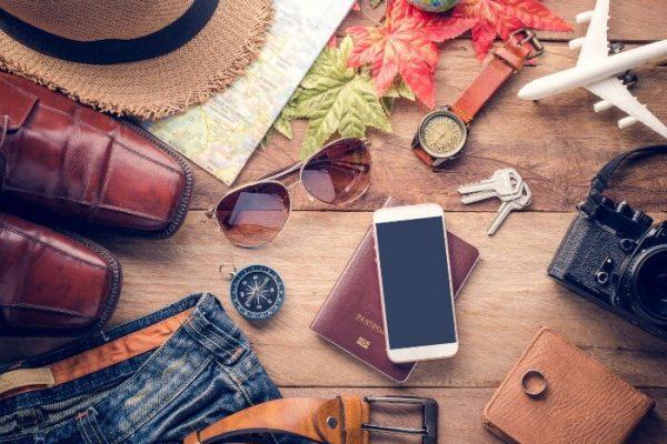 Bạn đã biết cách phối đồ thời trang đi du lịch mùa hè 2020 chưa?