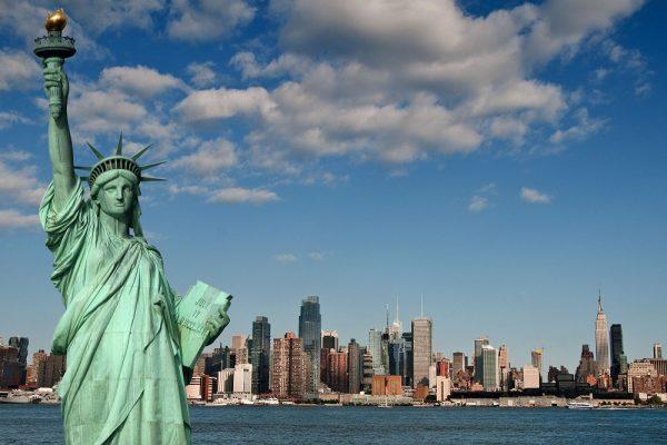 Thủ tục xin visa thăm thân nhân Mỹ năm 2020