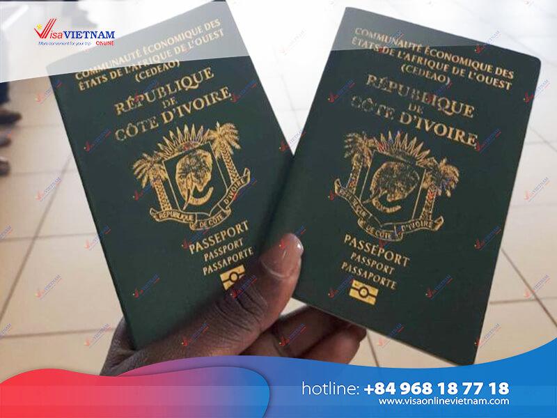 How to apply for Vietnam visa in Côte d'Ivoire? – Visa Vietnam en Côte d'Ivoire