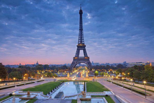 Thủ tục xin visa du lịch Pháp cập nhật 2020