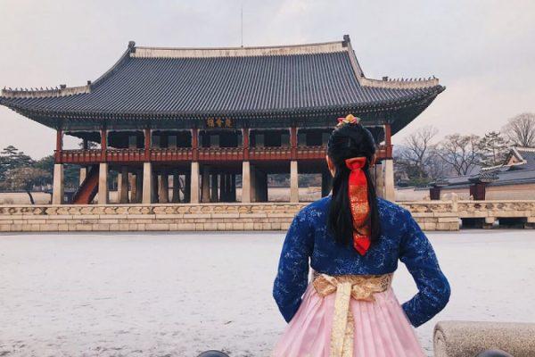 Cẩm nang xin visa du lịch Hàn Quốc cho sinh viên