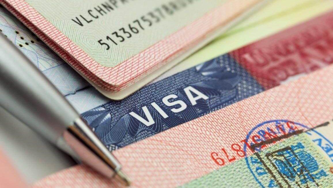 Giải đáp thắc mắc xung quanh mẫu đơn DS-160 xin visa Mỹ